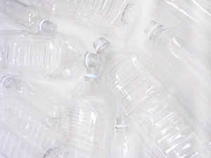 空き飲料容器リサイクル