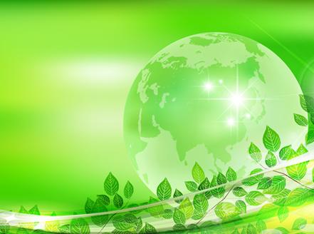 環境・世界へ向けた取り組み